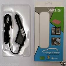 "FOR HP Compaq Mini 110 210 700 10.1"" Netbook Laptop IN-CAR DC Adapter Charger"