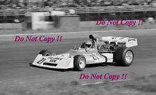 Niki Lauda BRM P160E Swedish Grand Prix 1973 Photograph