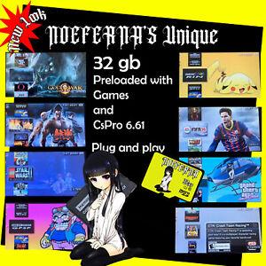 Memory Card For Psp 32 Gb - Noeferna