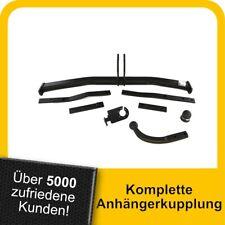 AHK Abnehmbare Anhängerkupplung 31106//C/_E1 7pol E-Satz Renault Kadjar 15