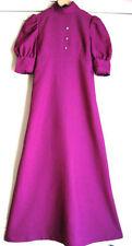 Unbranded Polyester Vintage Dresses for Women