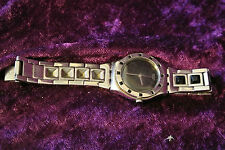 Ladies Swatch Irony Stainless Steel SR626SW Quartz Movement Swiss Made