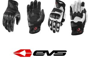 EVS NYC Gloves Mesh Street Liter Super Metric Bike Motorcycle Riding