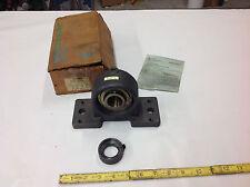 "Fafnir RSAOC 1 3/16"" Bore T5240A Pillow Block Bearing. NOS IN BOX"