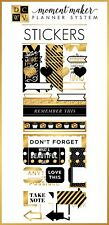 DCWV SY-002-00037 Moment Maker Stickers Fashion