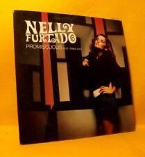 Cardsleeve single CD Nelly Furtado Promiscuous 2TR 2006 Pop Rap Hip Hop