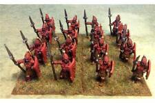 15mm Fantasy Vampirian Spearmen with Shields (16 figures)
