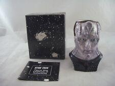 Star Trek Cardassian Character Mug Applause 1996
