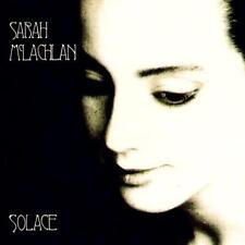 SARAH McLACHLAN - Solace (CD 1991) USA Import EXC