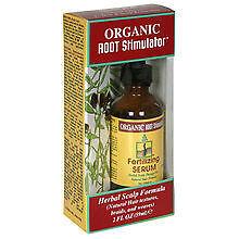 Organic Root Stimulator Serum