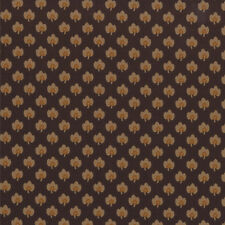 CIVIL WAR JUBILEE Brown Orange Leaves 8250 16 Barbara Brackman MODA 1/2 YARD