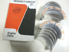 Chevy Big Block BBC Main Bearings .010 MS 829 P 366 396 402 427 454 502 +