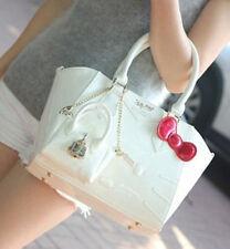 2 in 1 Hellokitty Hand bag Purse + Small Coin bag a1451