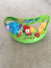 Fisher Price Rainforest Jumperoo Spare Parts - Musical Toy