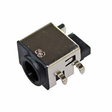 DC AC POWER JACK SOCKET CONNECTOR  FOR SAMSUNG NP-QX411-W01US NP-QX411 QX411