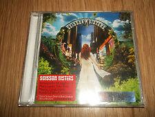 SCISSOR SISTERS - SPECIAL EDITION (CD ALBUM) UK FREEPOST