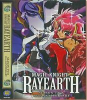Magic Knight Rayearth - Season (Two) 15th Anniversary SPECIAL $ LIMITED TIME!