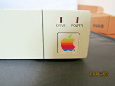Apple HD (Apple IIe?) Drive Concept Prototype - Vintage Apple II