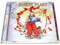 cd-album, Robert Plant - Band Of Joy, 12 Tracks, Singapore Edition