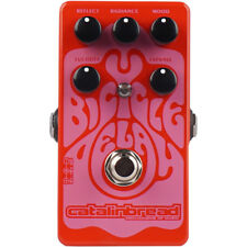 Catalinbread Bicycle Delay Mood Enhancing Guitar Effects Stompbox Pedal