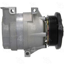 4 Seasons 58992 New GM V5  Compressor w/ Clutch