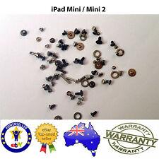 for iPad MINI / MINI 2 / MINI 3 - Full Screw Set - NEW Replacement Repair Parts