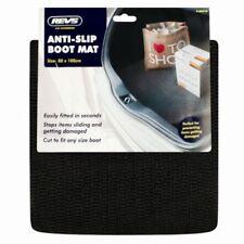 Anti Antiscivolo Auto Furgone Camion Boot Liner Mat tappeto tagliata a misura UK Venditore