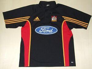 Shirt Trikot Maillot Rugby Sport Chiefs Size XXL