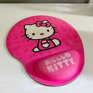 AUTH SANRIO HELLO KITTY STYLING MOUSE PAD FOR COMPUTER PC LAPTOP NON SLIP