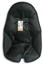 The cover for highchair for feeding Bloom Fresco with  pads on the belt.