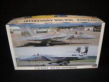 Hasegawa F-15J Eagle 30th/50th Anniversary 1/72 Double Kit