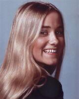 """Brady Bunch"" Maureen McCormick 5x7 Television Memorabilia FREE US SHIPPING"