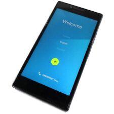 "Lenovo P70 LTE 16GB 5"" P70-A Dark Blue Smart Phone"