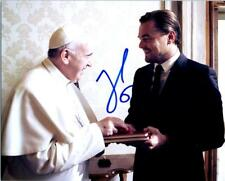 Leonardo DiCaprio Shutter Island 8x10 autographed Photo signed Picture + COA