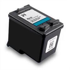 Hp Deskjet 5850 Cartuccia Rigenerata Stampanti Hp HP 21 XL NERO