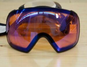 NEW Anon M4 Ski Snow Burton Sonar IR Blue Zeiss Replacement Lens Toric