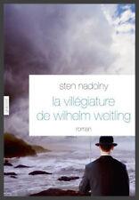 Livres de fiction sur Littérature étrangère, en français