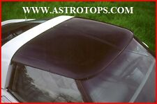 Corvette 1968-1982 Smoke Blue T Top Set Roof Glass Tops