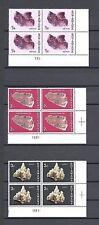 BOTSWANA 1974 SG 322/35 MNH Blocks of 4 Cat £192