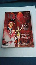 """DVD """"LOCO POR EL CIRCO"""" PRECINTADA CON FUNDA CARTON MICHAEL KIDD SEALED"""