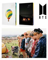BTS YOUNG FOREVER [Day+Night ver. Set] Special Album 4CD+2Poster+2Polaroid +Gift