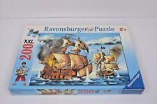 Ravensburger Pirate Ship 200 XXL Piece Jigsaw Puzzle