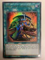 Yu-Gi-Oh! Topf der Extravaganz TOCH-DE059! Near Mint! Deutsch! Ultra Rare!