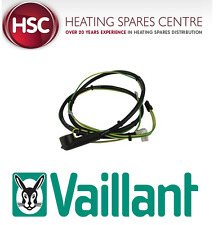VAILLANT ECOTEC PLUS 937 VUI 376/3-5 IGNITION CABLE 193590 - NEW - FREE POSTAGE