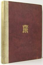 GOLDEN COCKEREL PRESS Miscellaneous Writings Of Henry VIII Eighth LTD ED 1929
