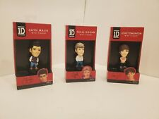 New One Direction Louis Tomlinso, Niall Horan, Zayn Malik Figures collectible