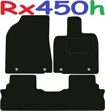 LEXUS rx450h Deluxe di qualità su misura tappetini 2013 2014 2015