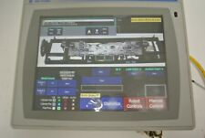 ALLEN-BRADLEY 6182H-15TEH4B VersaView CE1500H COLOR TOUCH DISPLAY MONITOR 24VDC