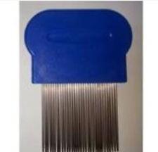 Lice Terminator Removes Dandruff Hair Comb Magic Suyod - ROYAL BLUE