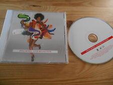 CD pop Inna Modja-Love révolution (12 chanson) warner music France
